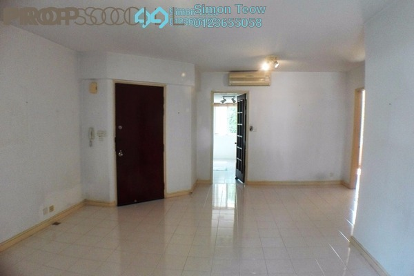 For Sale Condominium at Two-Twelve, Ampang Hilir Freehold Semi Furnished 2R/2B 858k