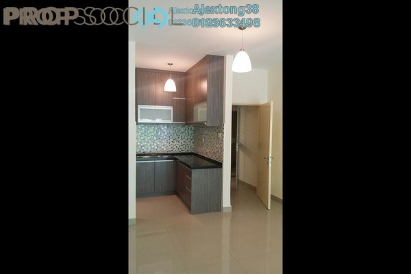 For Sale Condominium at Metropolitan Square, Damansara Perdana Leasehold Fully Furnished 3R/2B 630k