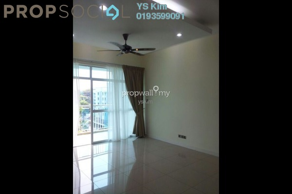 For Sale Condominium at Amaya Saujana, Saujana Freehold Semi Furnished 3R/2B 1.15m