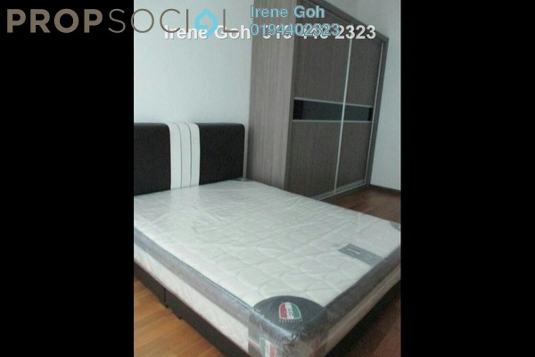For Rent Condominium at The Address, Bukit Jambul Leasehold Fully Furnished 3R/2B 3.3k
