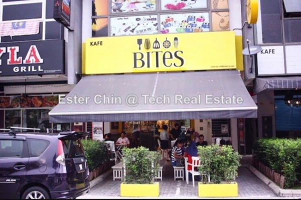 For Rent Shop at The Trillium, Sungai Besi Leasehold Unfurnished 0R/0B 5k