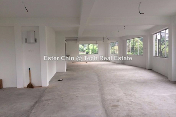 For Rent Shop at Taman Muda, Pandan Indah Leasehold Unfurnished 0R/0B 5k