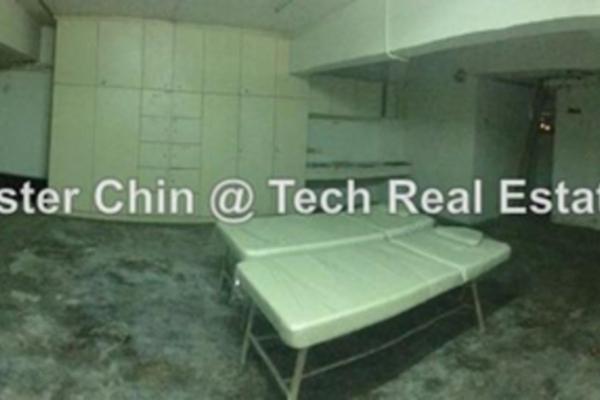 For Rent Factory at Taman Segar, Cheras Leasehold Unfurnished 0R/0B 650translationmissing:en.pricing.unit