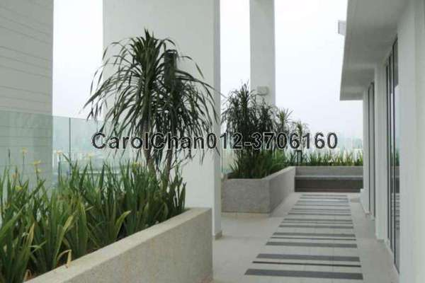For Sale Condominium at 1Sentul, Sentul Freehold Fully Furnished 5R/5B 1.4m
