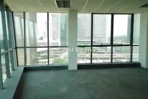 For Sale Office at Sentral Vista, Brickfields Leasehold Unfurnished 0R/0B 1.04m