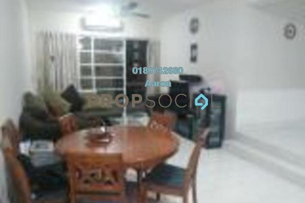 For Sale Condominium at Sterling, Kelana Jaya Leasehold Fully Furnished 4R/2B 850k