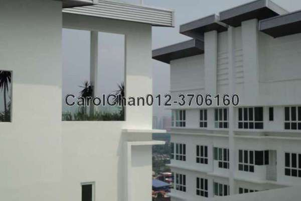 For Sale Condominium at 1Sentul, Sentul Freehold Semi Furnished 3R/2B 615k