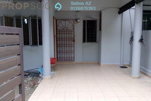 For Sale Terrace at BK3, Bandar Kinrara Freehold Semi Furnished 3R/2B 530k