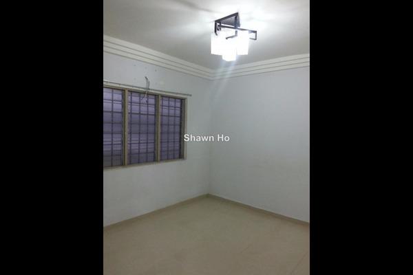 For Rent Apartment at Section 2, Bandar Mahkota Cheras Leasehold Semi Furnished 3R/2B 700translationmissing:en.pricing.unit