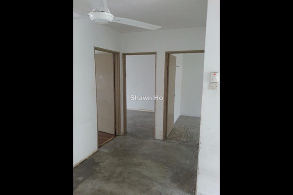For Rent Apartment at Desa Satu, Kepong Leasehold Unfurnished 3R/1B 650translationmissing:en.pricing.unit