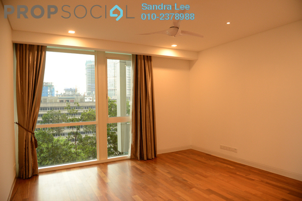 For Sale Condominium at One Menerung, Bangsar Freehold Semi Furnished 3R/4B 4.4百万
