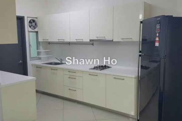 For Rent Condominium at Casa Tropicana, Tropicana Leasehold Fully Furnished 2R/2B 2.15k