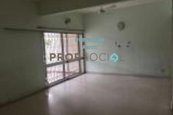 For Sale Terrace at SS2, Petaling Jaya Freehold Semi Furnished 4R/3B 1.1m