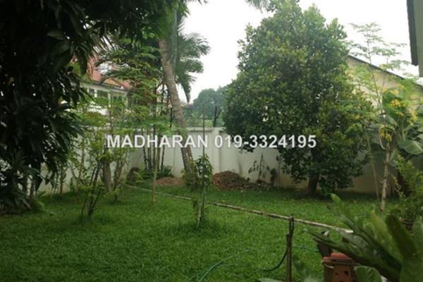 For Sale Terrace at Kawasan 6, Klang  Semi Furnished 4R/3B 1.3m