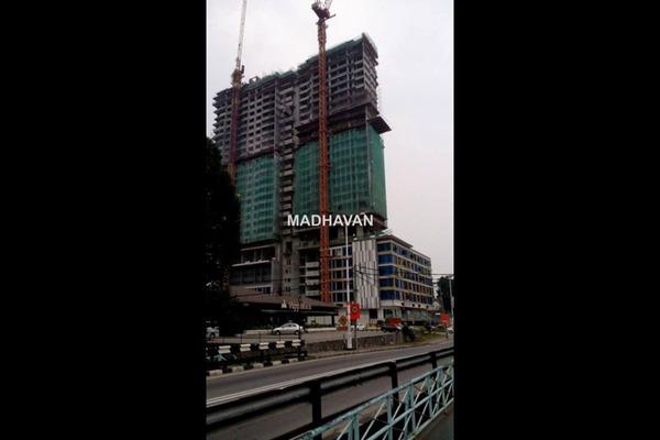 For Sale Serviced Residence at MKH Boulevard, Kajang Leasehold Unfurnished 2R/2B 570k
