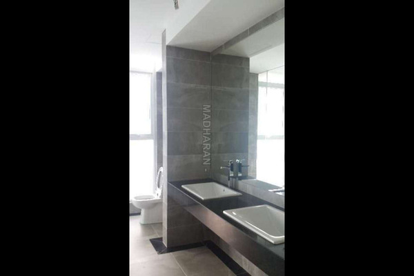 For Sale Semi-Detached at The Rafflesia, Damansara Perdana Leasehold Semi Furnished 5R/5B 3.88m