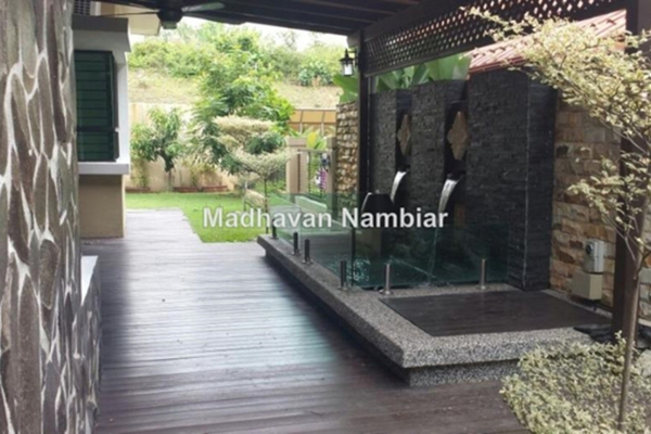 For Sale Semi-Detached at Country Heights Kajang, Kajang Freehold Semi Furnished 4R/3B 1.2m