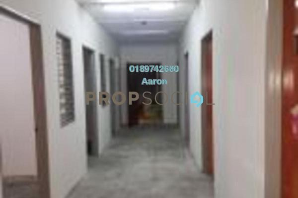For Rent Terrace at Kampung Kayu Ara, Bandar Utama Freehold Semi Furnished 8R/2B 2.8k