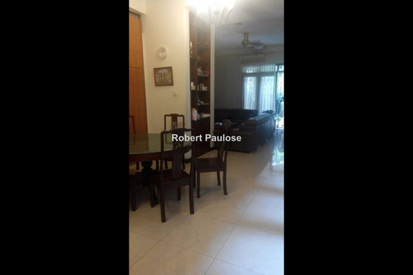 For Sale Link at Section U8, Bukit Jelutong Freehold Semi Furnished 6R/5B 1.28m