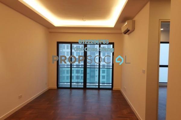 For Sale Serviced Residence at Residency V, Old Klang Road Freehold Semi Furnished 2R/2B 560k
