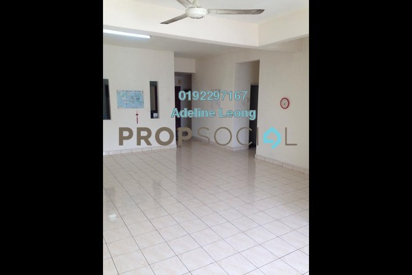 For Rent Condominium at Prima Setapak I, Setapak Leasehold Semi Furnished 3R/2B 1.3k