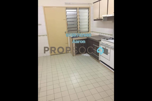 For Rent Terrace at Taman SEA, Petaling Jaya Freehold Semi Furnished 4R/3B 2.4k