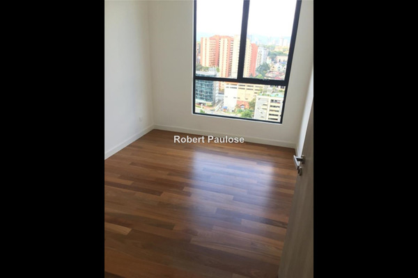 For Sale Condominium at Nadi Bangsar, Bangsar Leasehold Semi Furnished 2R/2B 1.22m