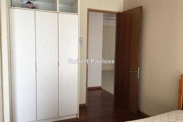 For Rent Serviced Residence at Gaya Bangsar, Bangsar Leasehold Semi Furnished 1R/1B 2.3k
