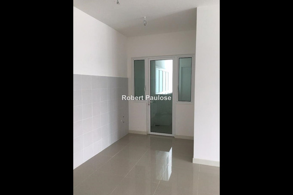 For Rent Condominium at Scenaria, Segambut Leasehold Semi Furnished 4R/3B 2k