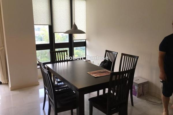 For Rent Condominium at Bangsar Puteri, Bangsar Leasehold Semi Furnished 3R/2B 4.8k