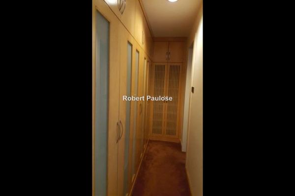 For Sale Duplex at The Loft, Bangsar Leasehold Semi Furnished 4R/5B 3.5m