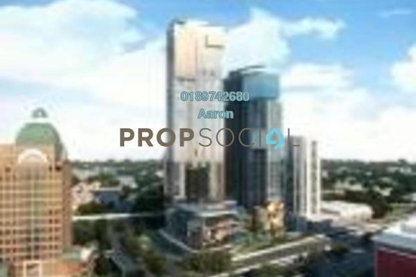 For Rent Office at Pinnacle, Petaling Jaya Leasehold Semi Furnished 0R/0B 4.18k