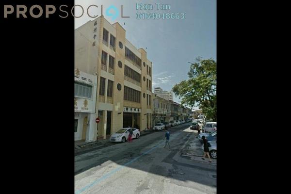 For Rent Shop at Jalan Argyll, Georgetown Freehold Unfurnished 0R/6B 20k