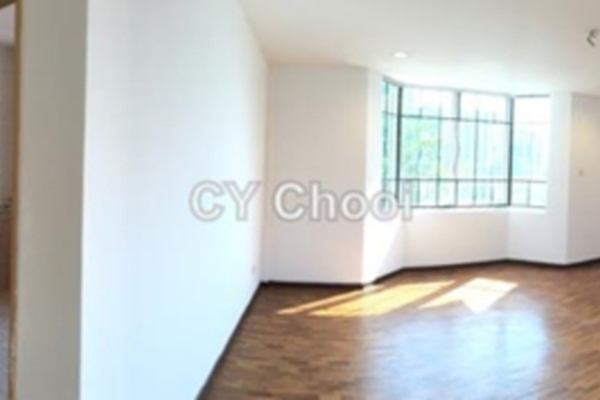 For Rent Semi-Detached at Taman Yarl, Old Klang Road Leasehold Semi Furnished 5R/4B 3.5k