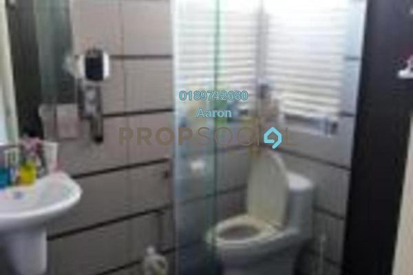 For Sale Condominium at Riana Green, Tropicana Leasehold Semi Furnished 3R/2B 800k