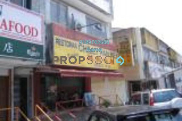For Sale Shop at SS2, Petaling Jaya Freehold Unfurnished 0R/0B 2.9m