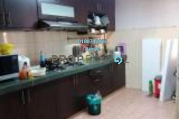 For Sale Condominium at Palm Spring, Kota Damansara Leasehold Semi Furnished 3R/2B 430k
