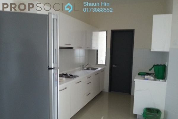 For Rent Condominium at Casa Tropicana, Tropicana Leasehold Fully Furnished 2R/2B 2k