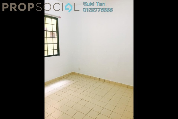 For Rent Apartment at SD Apartments, Bandar Sri Damansara Freehold Unfurnished 3R/2B 1.1k