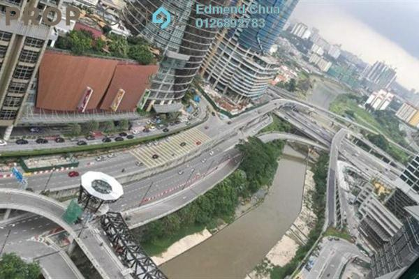 For Rent Office at The Pillars @ KL Eco City, Mid Valley City Leasehold Unfurnished 0R/0B 26.9k