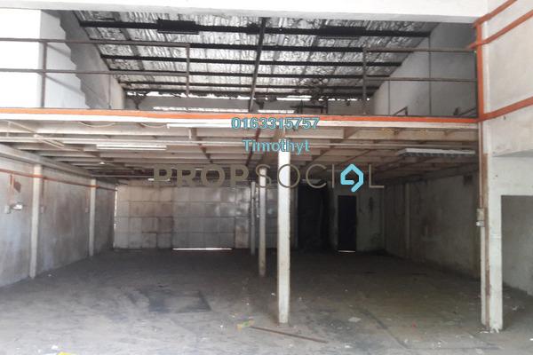 For Rent Factory at Kampung Baru Balakong, Balakong Freehold Unfurnished 2R/2B 3.5k