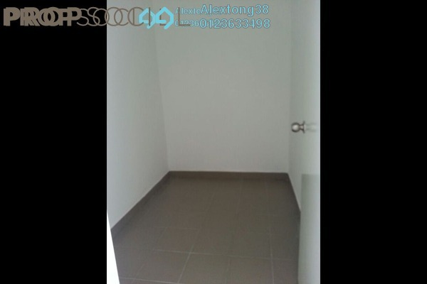 For Rent Condominium at i-Residence @ i-City, Shah Alam Freehold Semi Furnished 3R/2B 1.8k