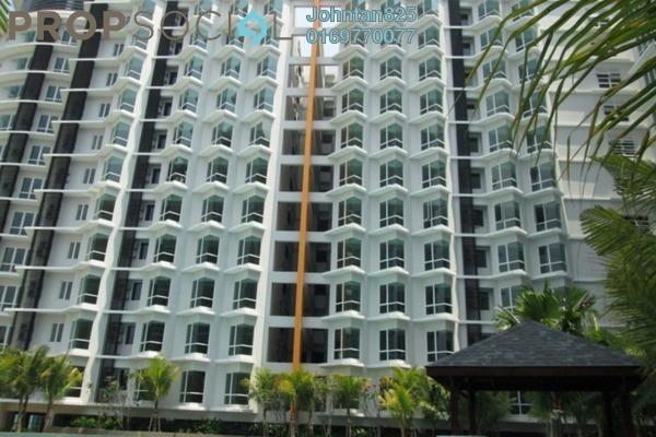 For Sale Condominium at Tiara Mutiara, Old Klang Road Freehold Fully Furnished 3R/2B 560k