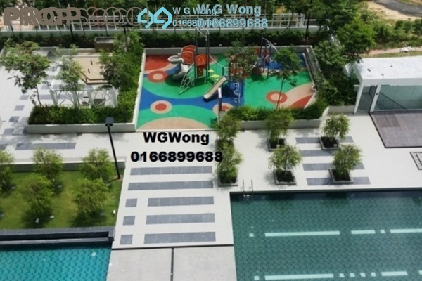 For Rent Condominium at You Residences @ You City, Batu 9 Cheras Freehold Fully Furnished 3R/3B 2.3k