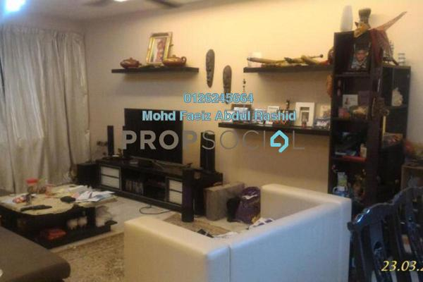 For Sale Apartment at Lagoon Perdana, Bandar Sunway Leasehold Fully Furnished 3R/2B 230k