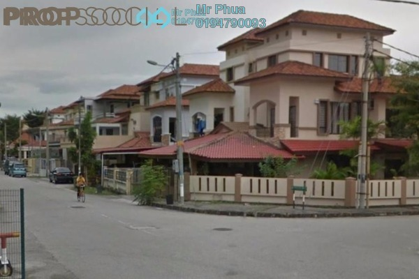 For Sale Semi-Detached at Taman Sutera Prima, Seberang Jaya Freehold Unfurnished 5R/4B 690k