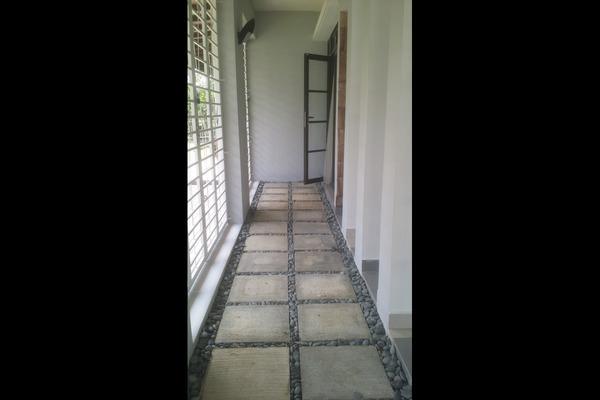 For Sale Superlink at Casa Rimba, Melawati Freehold Semi Furnished 6R/7B 3m