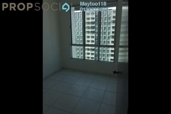 For Sale Condominium at BSP Skypark, Bandar Saujana Putra Leasehold Unfurnished 3R/2B 420k