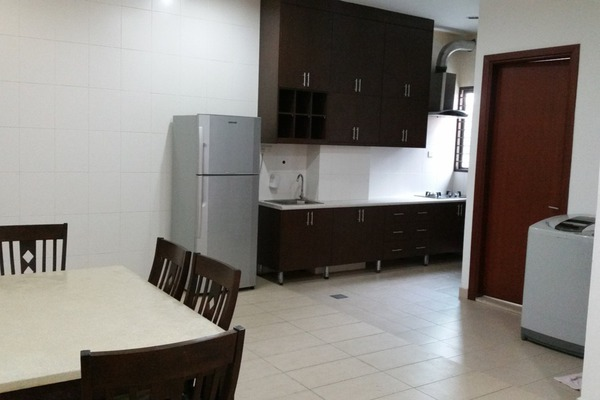 For Rent Superlink at Duta Suria, Ampang Leasehold Semi Furnished 6R/6B 5.5k
