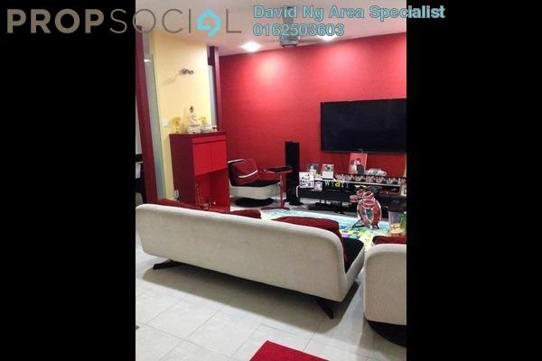 For Sale Terrace at Setia Impian, Kajang Freehold Semi Furnished 4R/3B 690k